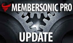 MemberSonic Pro v2.000 Release Notes